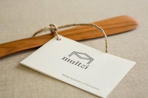 Multzi | handmade wood stir spatula. Making the practice of life beautiful. www.multzi.com