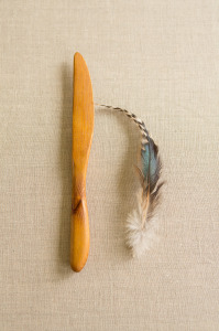 Multzi | handmade wood knife|spreader. Making the practice of life beautiful. www.multzi.com